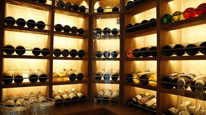 Chez TAKA HIGASHIAZABU - ドリンク写真:
