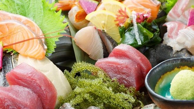 鶏魚Kitchenゆう - メイン写真: