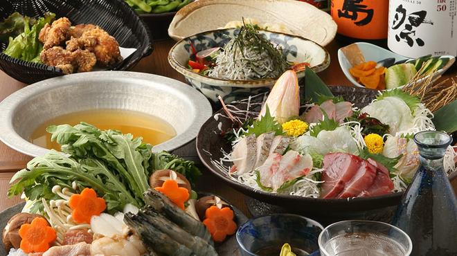 魚之屋 - 料理写真:
