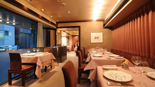 レストラン ドンピエール - メイン写真: