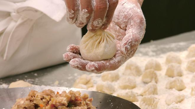 鵬天閣 酒家 - 料理写真:手作りの美味しさ