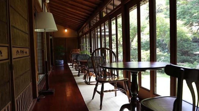 縁側カフェ - メイン写真: