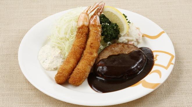 洋食屋 ヨシカミ - メイン写真: