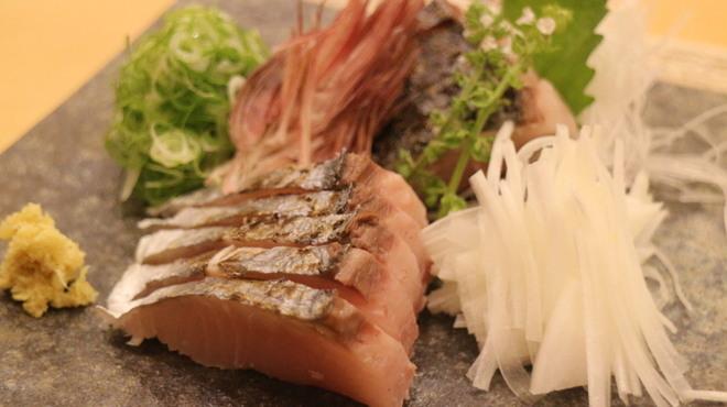 海鮮料理 海 - メイン写真: