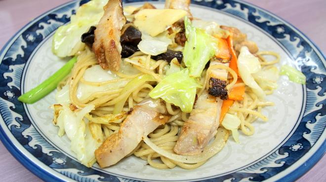 麺や 雑兵 - メイン写真: