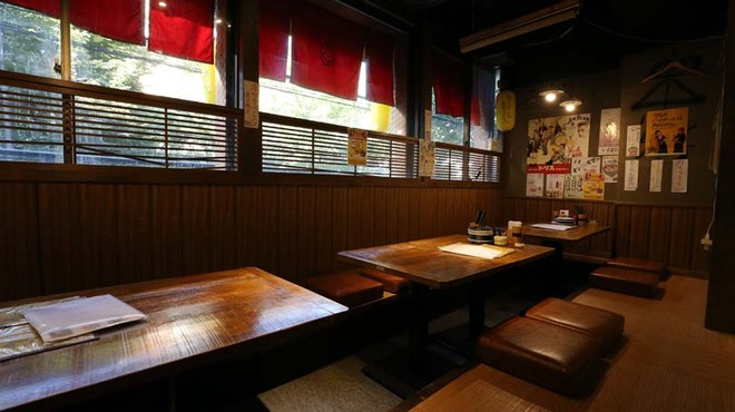 食堂ひな - メイン写真:
