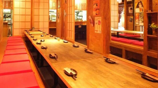 なでしこ食堂 - メイン写真: