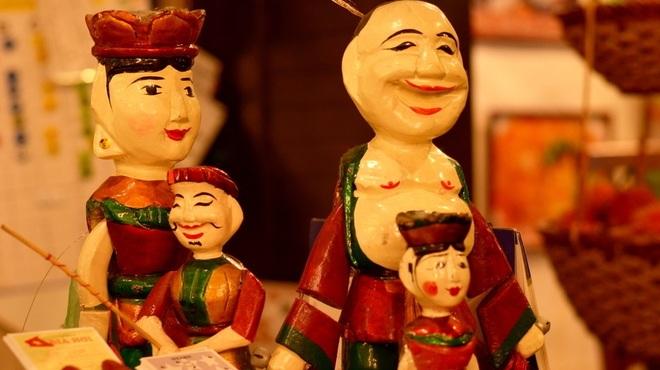 ベトナム酒場 ビアホイ - メイン写真: