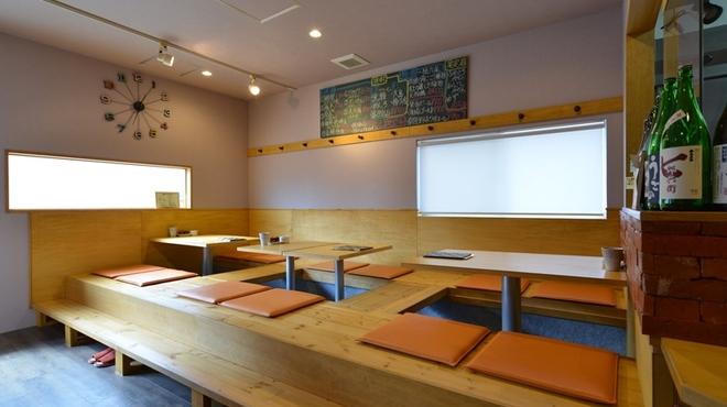 炭焼kitchen 達磨 - メイン写真:
