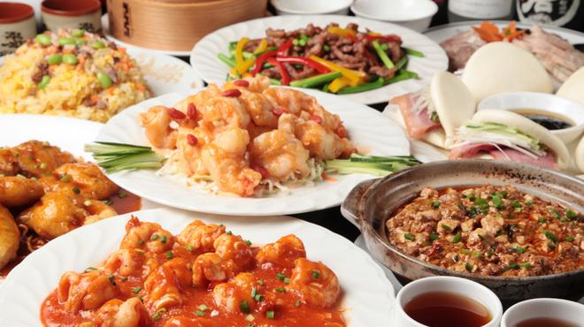 華龍飯店 神保町 - メイン写真: