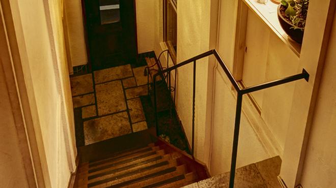 nakameguro 燻製 apartment - メイン写真: