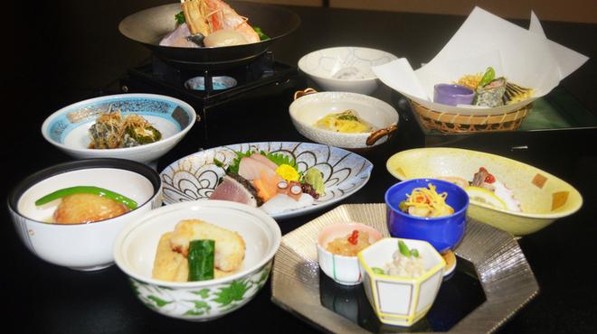 蔵Pura 和膳 風 - 料理写真: