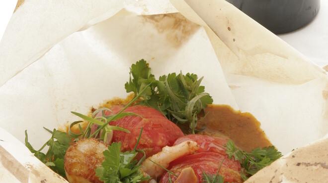 オザミトーキョー - 料理写真: