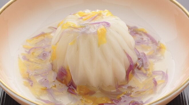 日本料理 銀座 大野 - 料理写真: