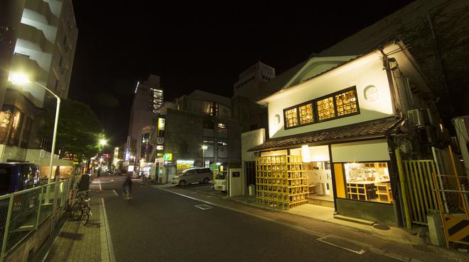 NOjiKA - メイン写真: