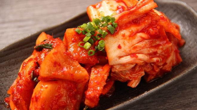 神戸焼肉かんてき - メイン写真: