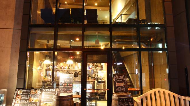 TOKYO CIRCUS CAFE - メイン写真: