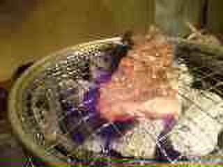 牛まい豚まい - 料理写真: