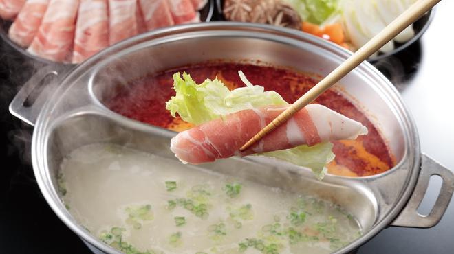 韓国料理サムギョプサル とん豚テジ - メイン写真: