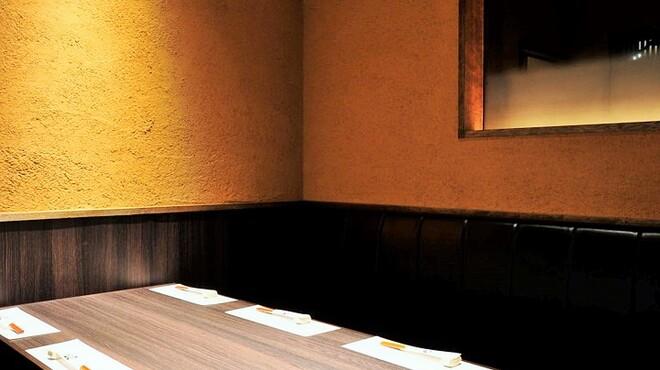 奥志摩 別邸 - メイン写真: