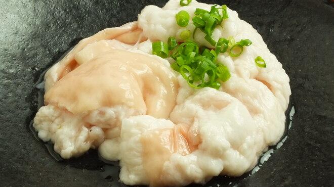 札幌焼肉 ひし丸 - メイン写真: