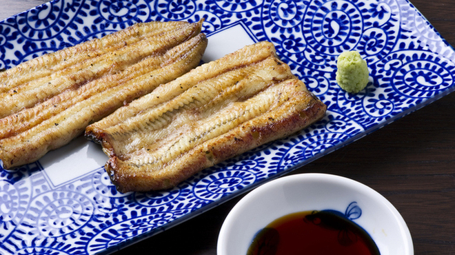 割烹蒲焼 横浜八十八 - メイン写真: