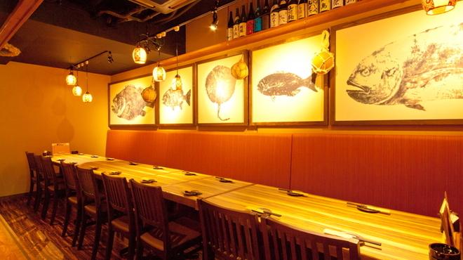 居酒屋ひょうきん - メイン写真: