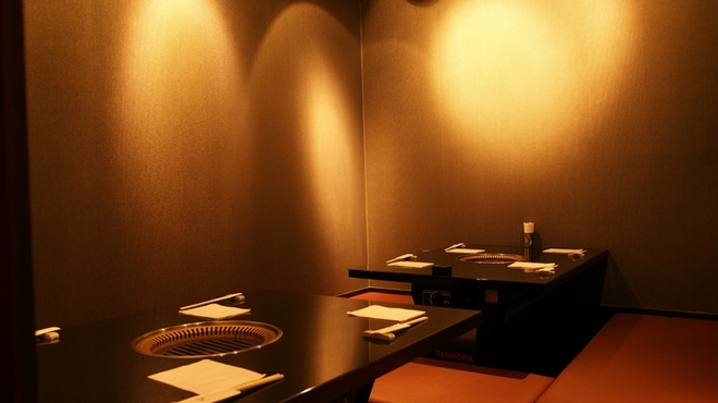 焼肉ステーキ あつし - メイン写真: