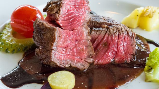 イタリアンバル ディース - 料理写真: