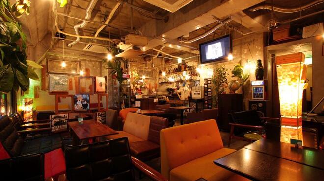 Risotto Cafe 東京基地 - メイン写真: