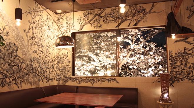 東京基地 - メイン写真: