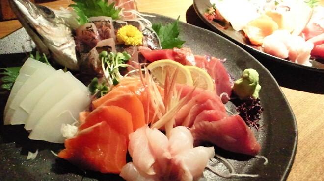 東岡崎魚酒場 どぉーん - メイン写真:
