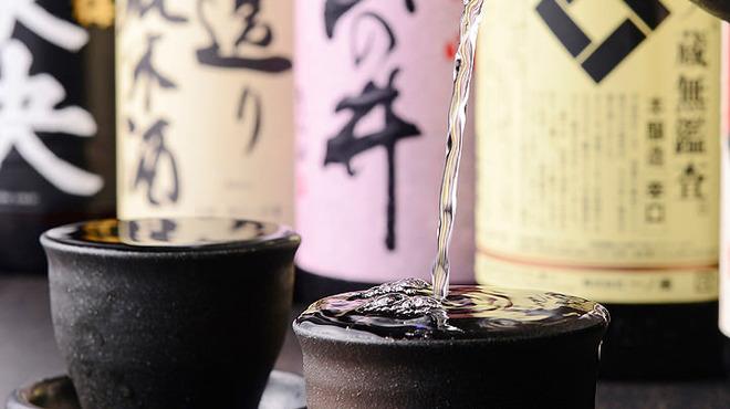 笹塚のひもの屋 - メイン写真: