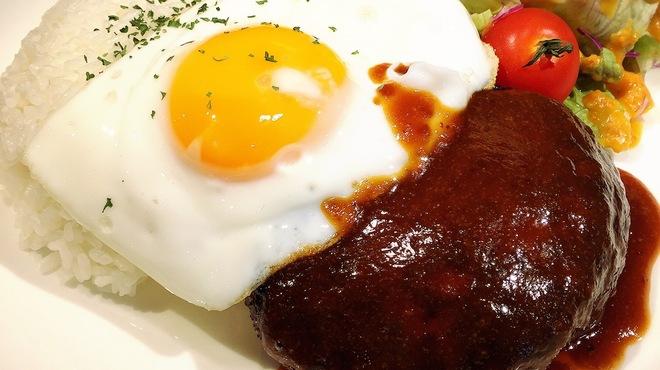 ザーゴンキッチン キャラ - メイン写真: