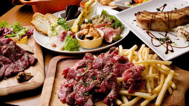 イタリア肉食堂PERO  - メイン写真: