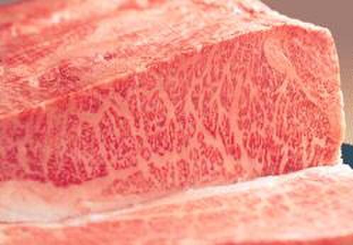 バンブー グラッシィ - 料理写真:特撰信州飯田牛