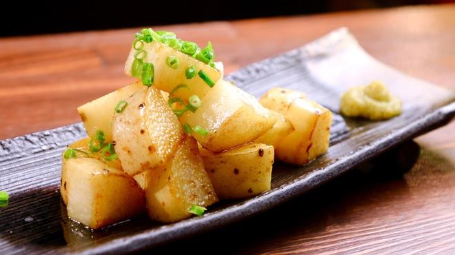 鉄板焼 やっぱ。渋谷肉横丁 - メイン写真: