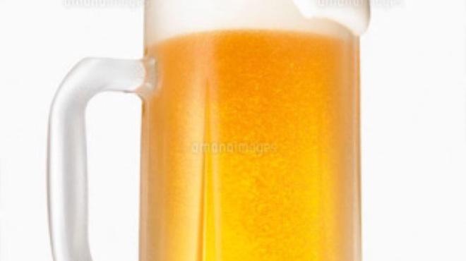 イタリアンダイニング マッシュルームプライム - ドリンク写真:樽生ビール