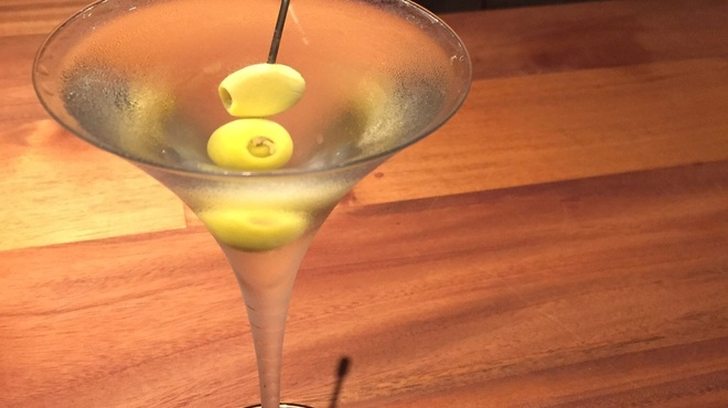 Bar OBA - ドリンク写真: