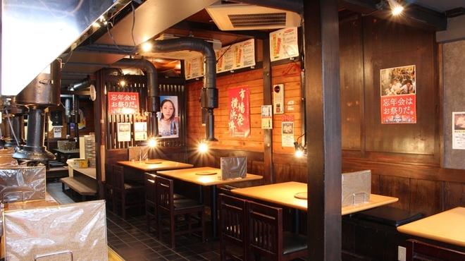 あけぼの食堂 - メイン写真: