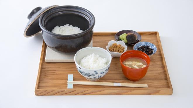 AKOMEYA厨房 - 料理写真: