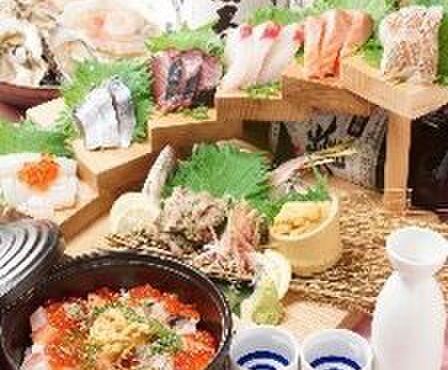 農家と漁師の台所 北海道知床漁場 - メイン写真: