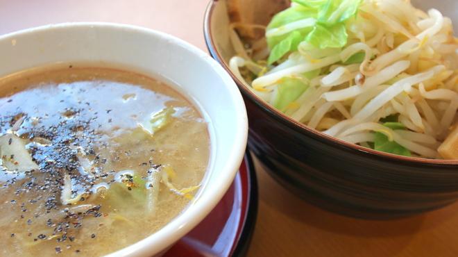 麺屋 多華味 - メイン写真: