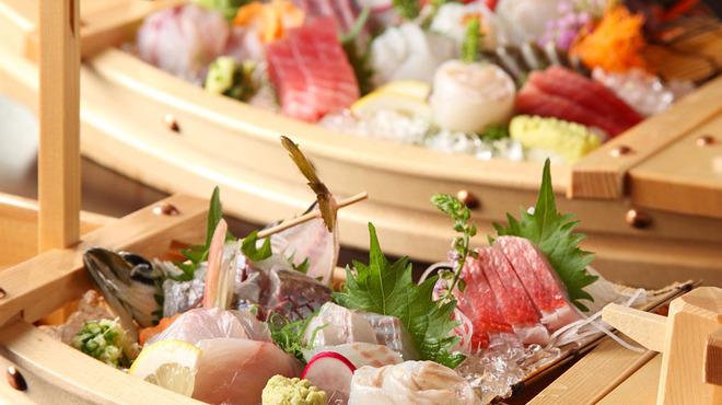 のれんと味 だるま料理店 - メイン写真: