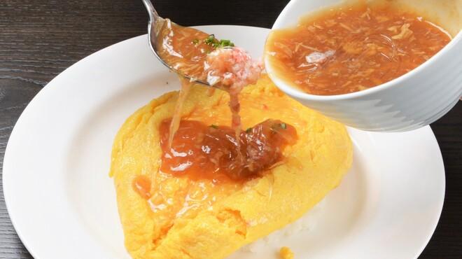 中国厨房 YUAN - メイン写真: