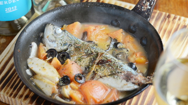 bene pesce - メイン写真:
