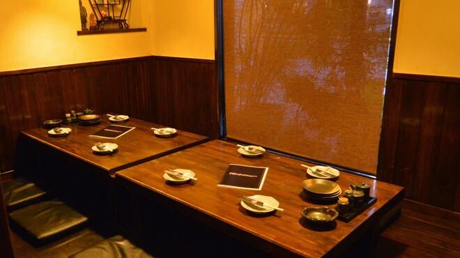 中国食房 凛 - メイン写真: