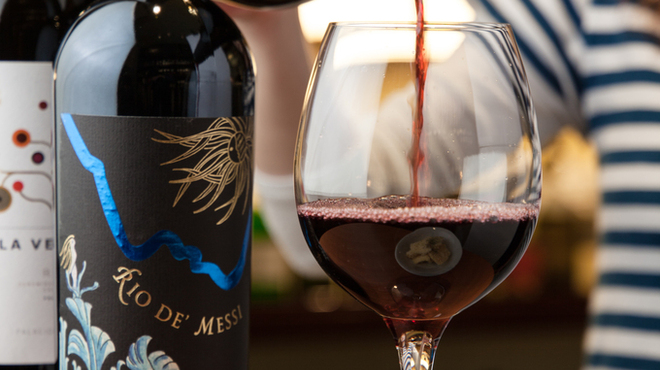 自然派ワインのお店 オーガリ - ドリンク写真: