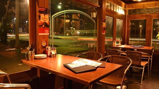 ℃cafe - メイン写真: