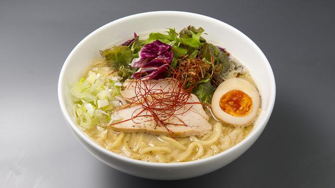ゴル麺。 - 料理写真: